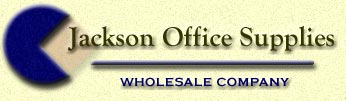 Jackson Office Supplies Home